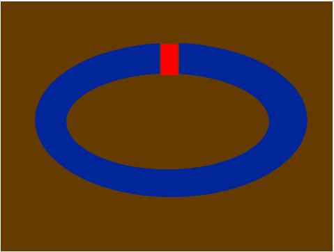 escenario carreira circular