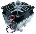 disipador e ventilador