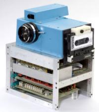 1ª cámara dixital